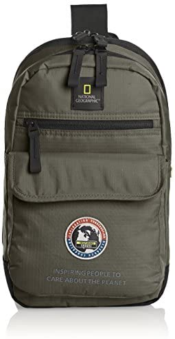 Mochilas National Geographic